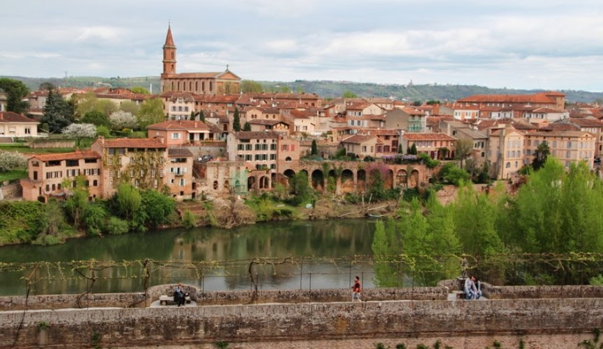 Culture of Toulouse