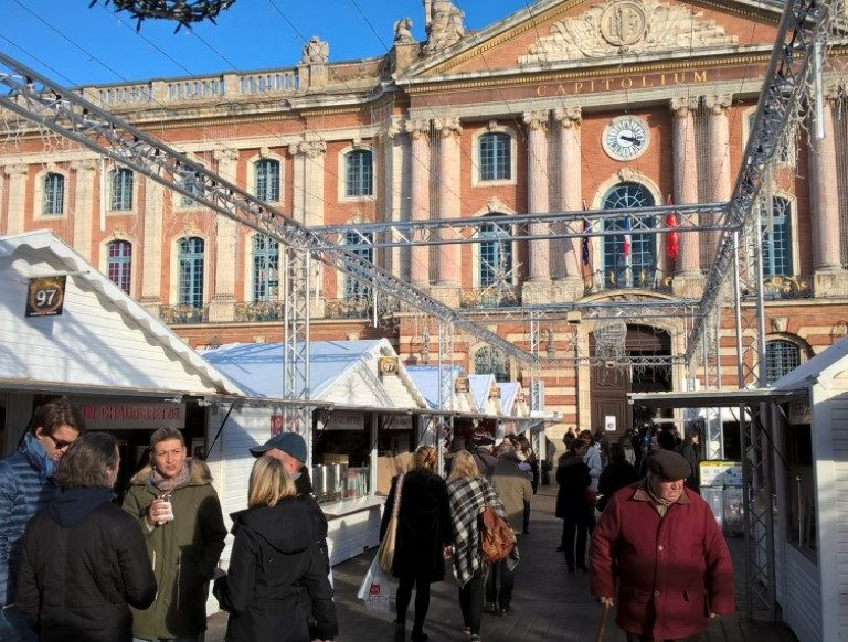 Events You Can Enjoy in Toulouse