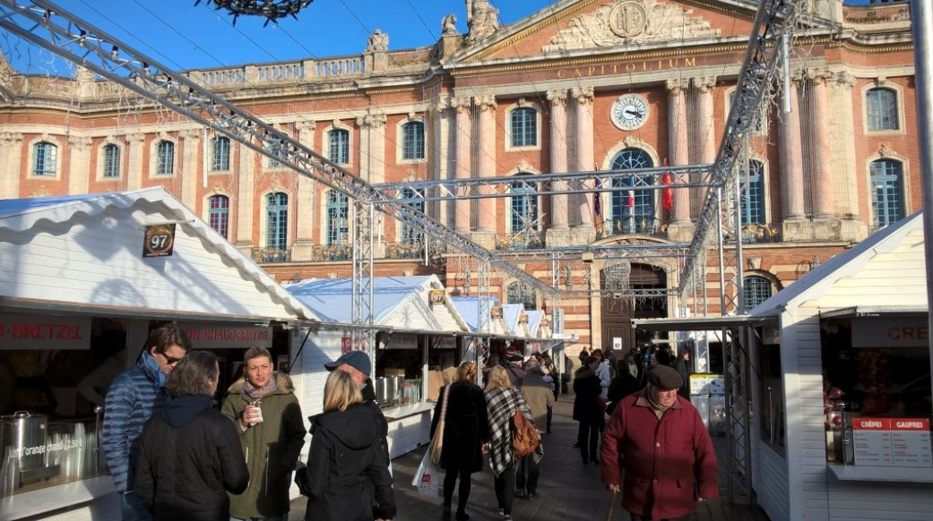 Best Festivals and Events You Can Enjoy in Toulouse