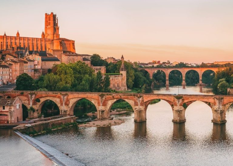Places to Visit in Toulouse
