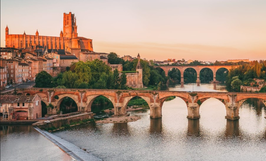 Things to Do and Best Places to Visit in Toulouse