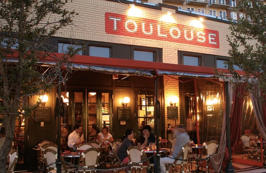Recommended Places to eat when You are in Toulouse