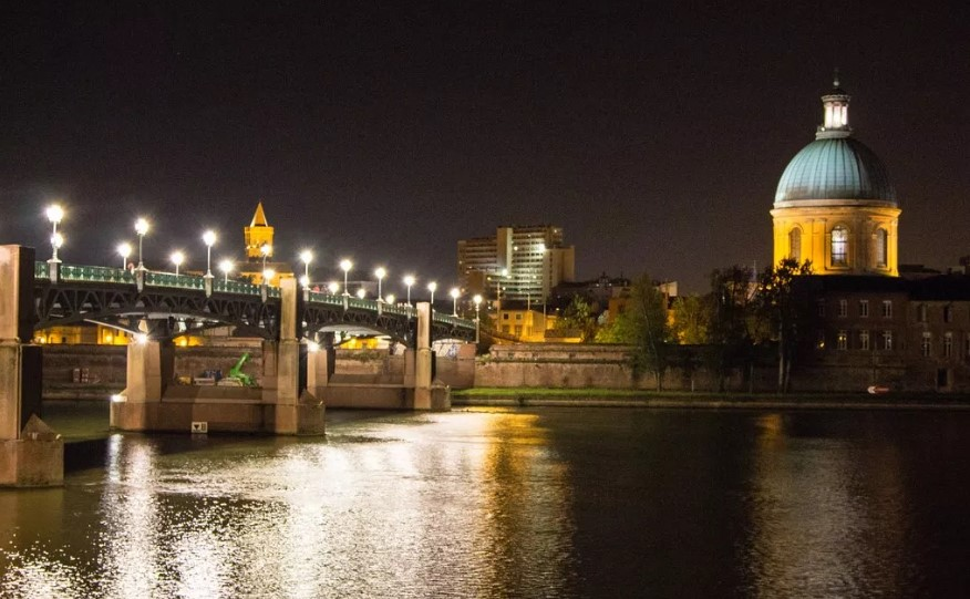Best Spots for Sightseeing in Toulouse