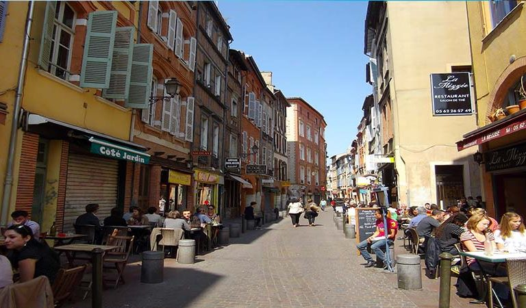 Best Places to Visit in Toulouse France